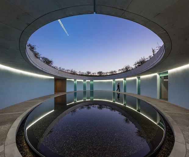 Архитектор Тадао Андо: певец бетона (фото 4)