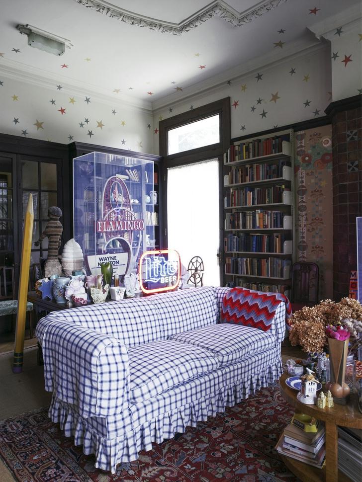 Хранить вечно: дом-легенда Роберта Вентури (фото 16)