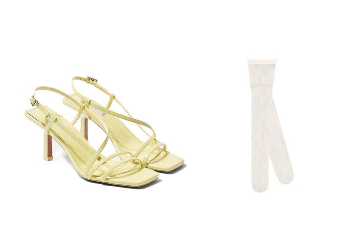 Где найти модные носки и с чем их сочетать? (фото 5)