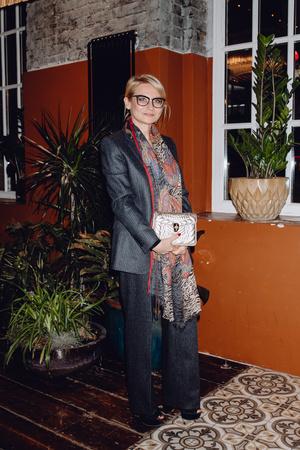 Светлана Бондарчук, Ян Гэ и другие гости показа коллекции высокого ювелирного искусства Atelier TOUS Rosa Oriol (фото 2.2)