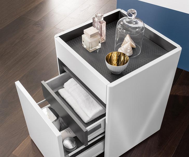 Новая коллекция для ванной от Villeroy & Boch