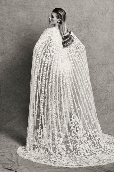 top 5 bridal collections   галерея [6] фото [2]