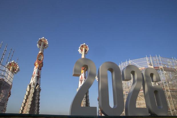 Собор Sagrada Família: 10 фактов о самом одиозном долгострое мира (фото 35)