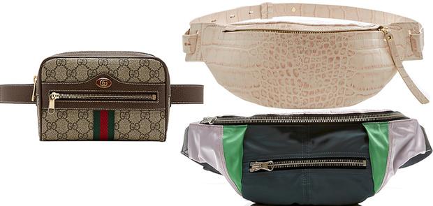 Все мое ношу с собой: 10 сумок нового сезона (фото 12)