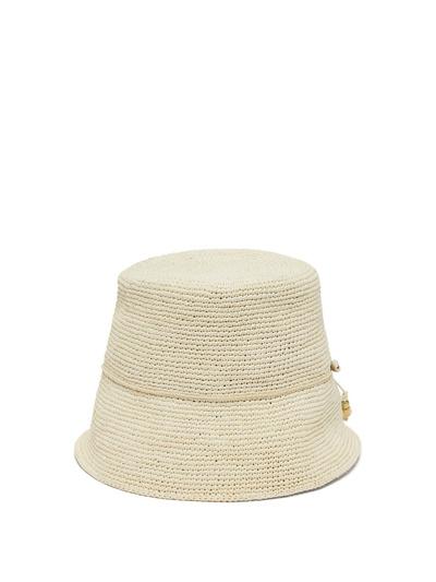Какую шляпу купить на лето: 20 актуальных вариантов (галерея 4, фото 1)