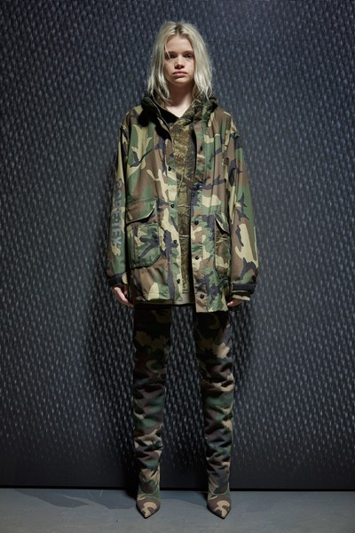 Yeezy Season 5: что нужно знать о новой коллекции Канье Уэста | галерея [1] фото [15]