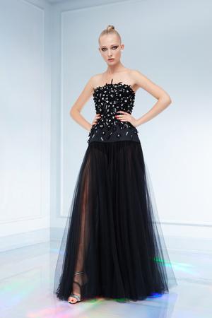 Maison Bohemique представил лукбук коллекции couture осень-зима 18/19 (фото 29.2)