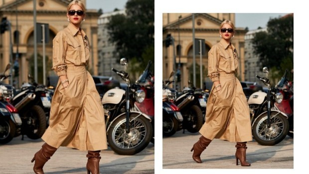 мода стиль красота в контакте 2018 год