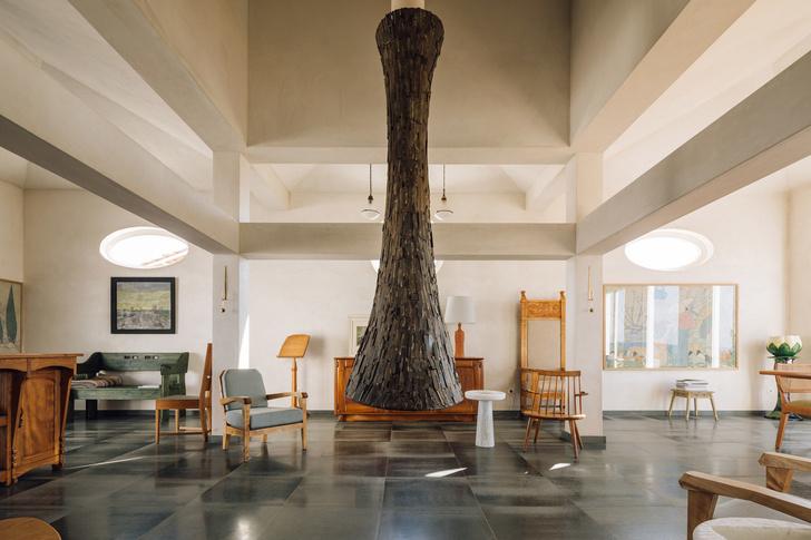 Отель-музей в португальской глубинке (фото 4)