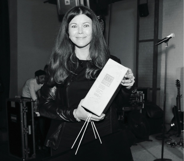ELLE DECORATION вручил премию «Выбор года» 2014 (фото 10)