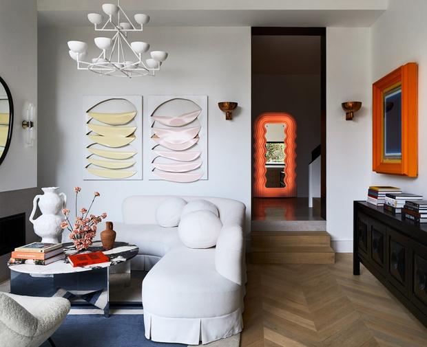 Как зрительно увеличить площадь квартиры: 7 советов (фото 3)