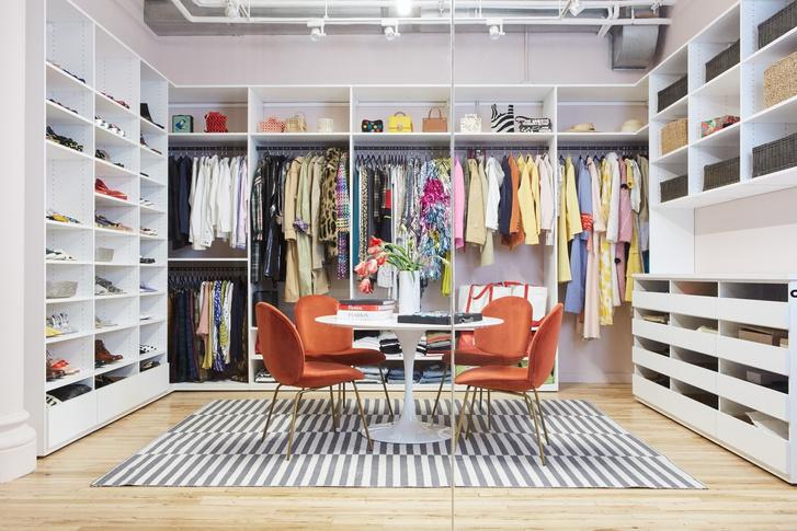 Эклектичный офис Man Repeller в Нью-Йорке (фото 10)