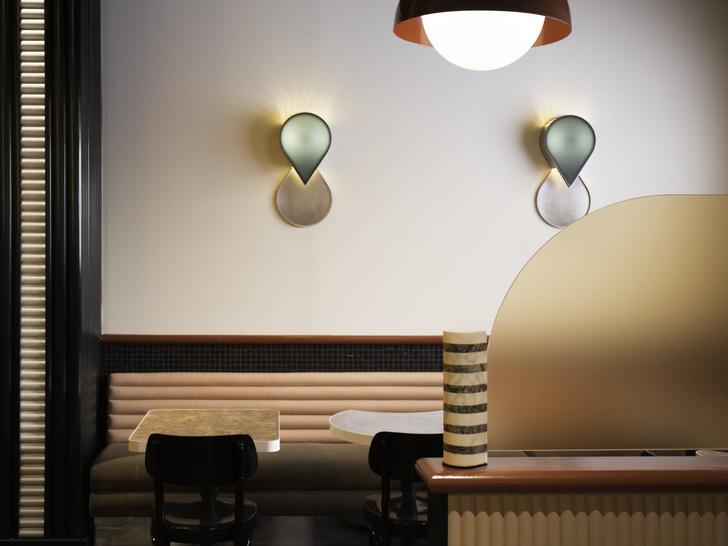5 кафе в духе фильмов Уэса Андресона (фото 19)