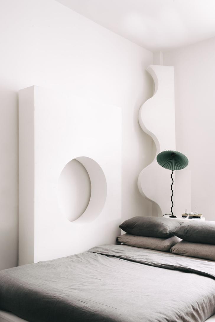 Комфорт вещей: новая квартира Оскара Пикколо (фото 12)