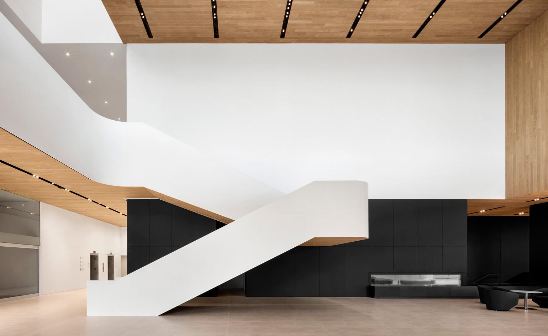 Музей современного искусства в Канаде   галерея [1] фото [2]