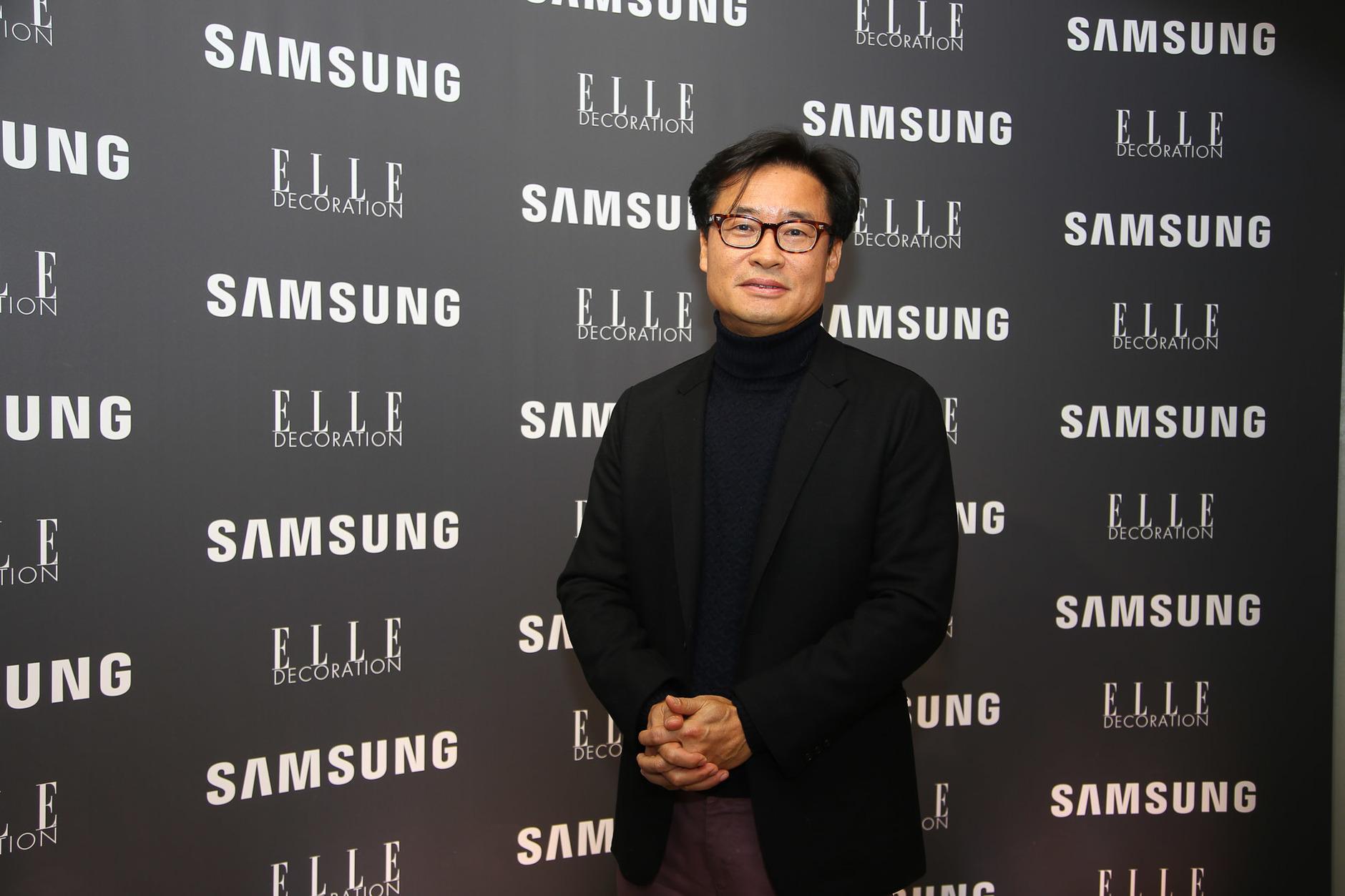 Открытие pop-up пространства Samsung в Москве (галерея 4, фото 13)