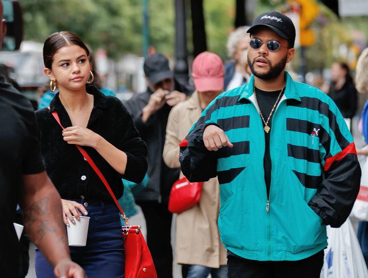 Селена Гомес и The Weeknd стали жить вместе фото [2]