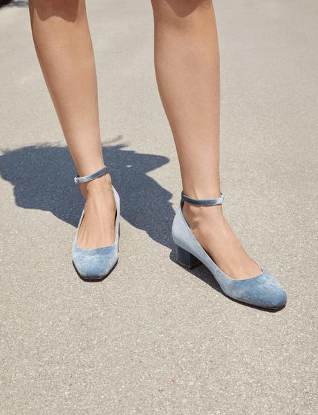 22 универсальных пары туфель на осень | галерея [1] фото [1]