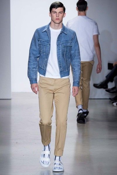 Неделя мужской моды в Милане: лучшие показы | галерея [5] фото [6]