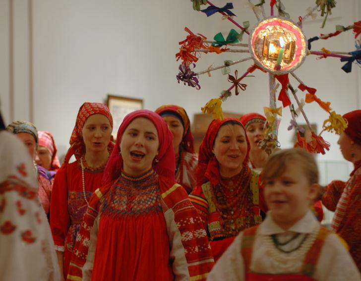 Новый год в городе: куда сходить с детьми (фото 30)