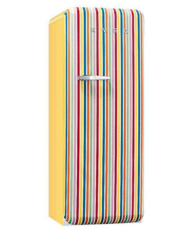 Радужные мечты: 15 объектов всех цветов радуги (фото 14)