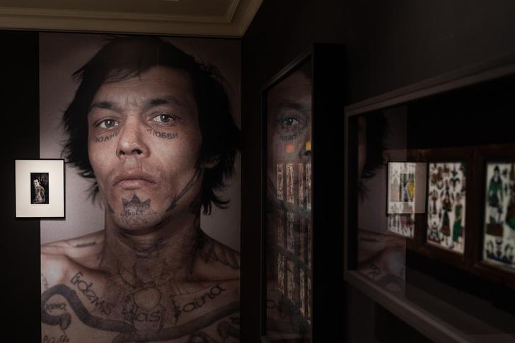 Татуировки на лице — почему их делают женщины и при чем здесь селфи (фото 1)