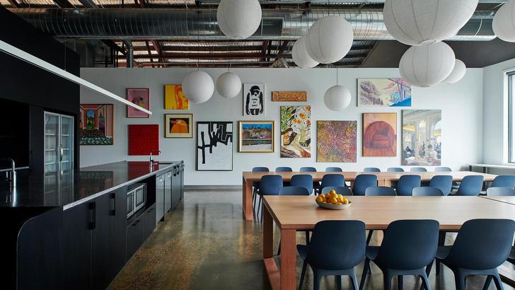 Коворкинг в Мельбурне: новый взгляд на рабочее пространство (фото 3)