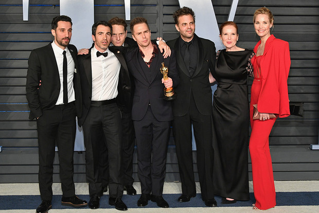 "Уроки Академии: чему научил ""Оскар-2018"" (фото 1)"
