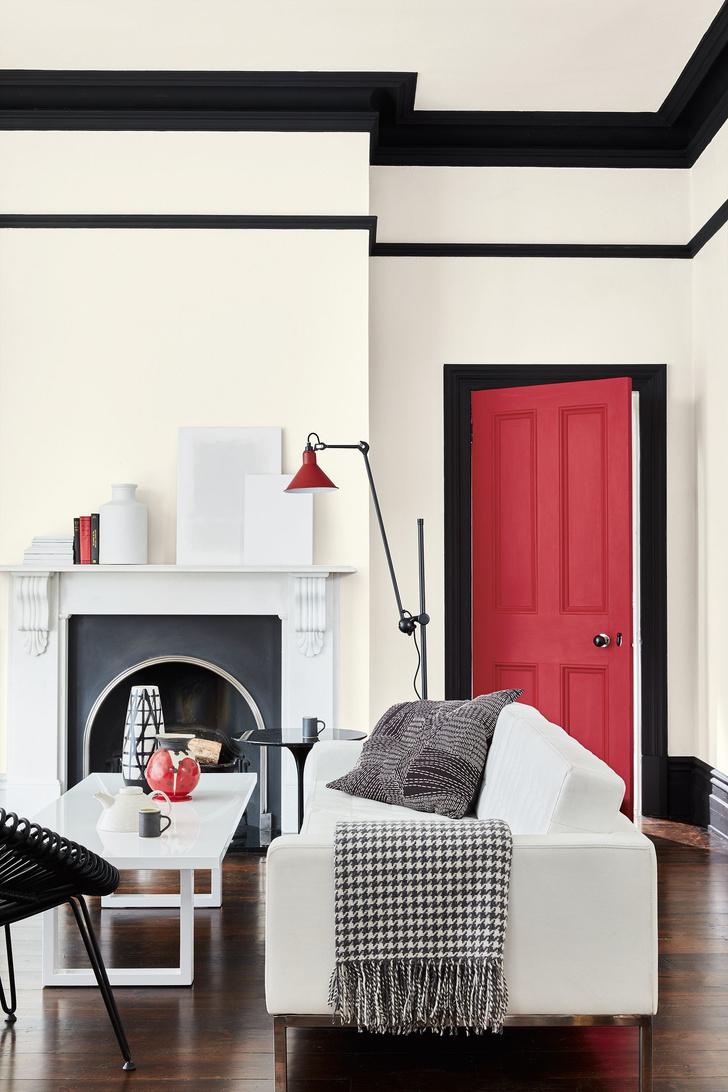 Тренды 2020: 9 самых модных цветовых сочетаний для дома (фото 29)