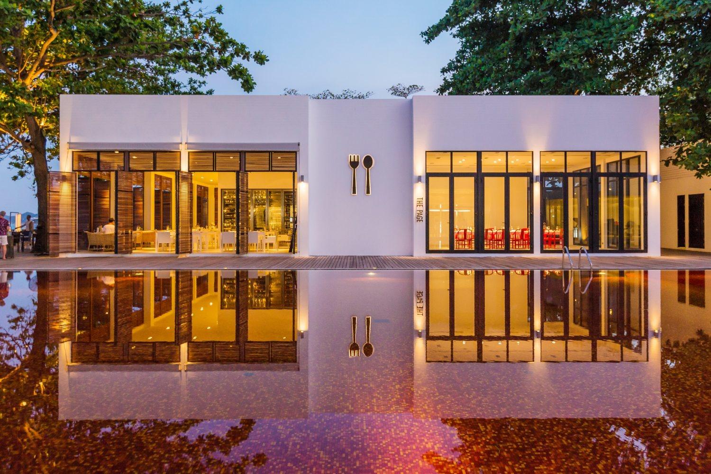 ТОП-10 дизайнерских отелей на островах (галерея 4, фото 0)
