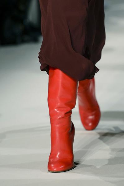 Какая обувь в моде осенью 2017 | галерея [4] фото [1]