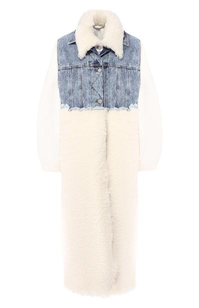 Мех, деним и лак: 20 курток и шуб, которые нужны вам этой зимой (галерея 0, фото 1)