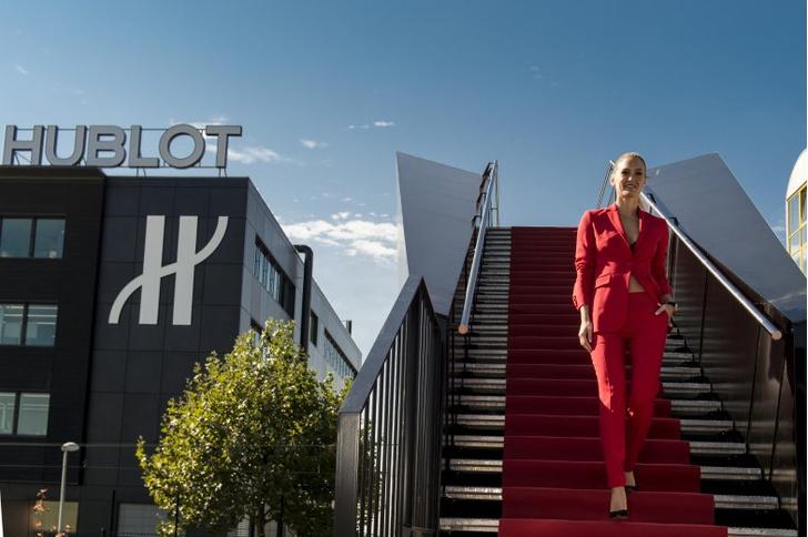 Звездный час: HUBLOT открыл вторую мануфактуру