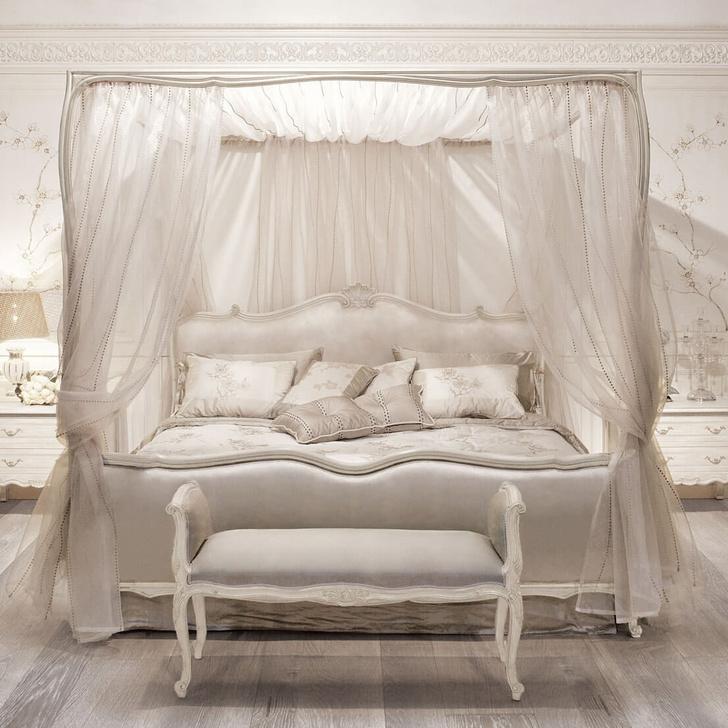 Сексуальная спальня: 10 простых советов (фото 31)