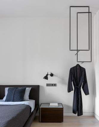 Немецкая точность: квартира 120 м² для семьи из трех человек (фото 11.1)