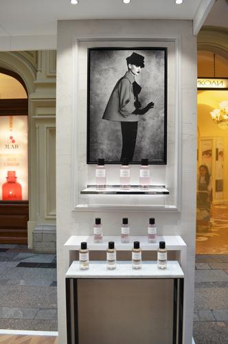 Пространство Maison Christian Dior в московском ГУМе (фото 4.1)