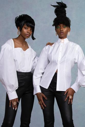 Рианна посвятила коллекцию украшений Fenty темнокожим женщинам (фото 4.1)