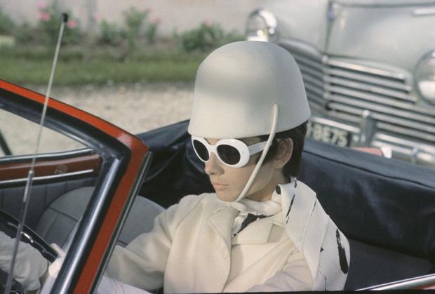 «Как украсть миллион», 1966 год