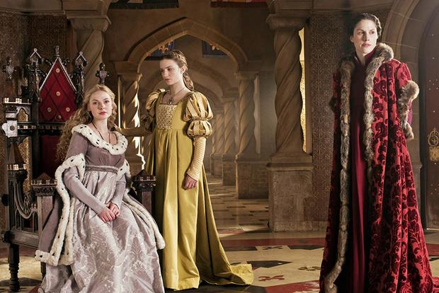 На высшем уровне: самые «аристократические» сериалы и фильмы (фото 14)