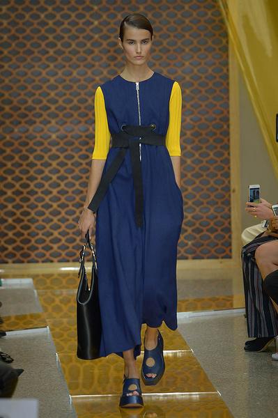 Неделя моды в Милане: день третий | галерея [2] фото [5]