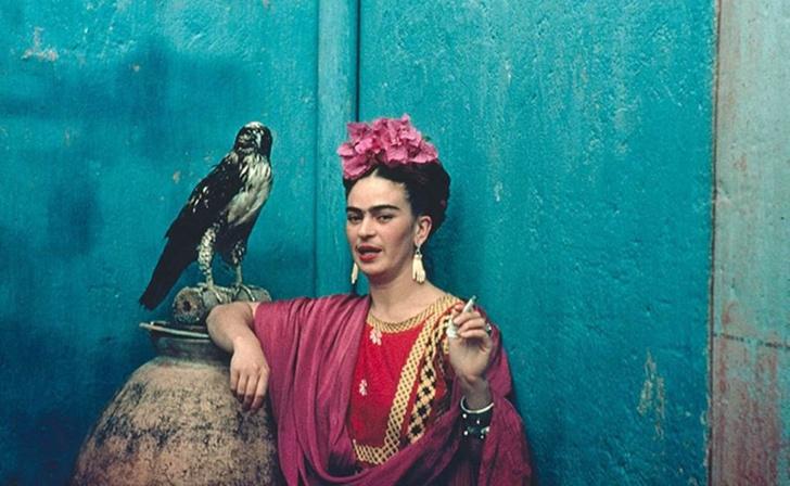 Личные вещи Фриды Кало выставят в музее Виктории и Альберта в Лондоне фото [1]