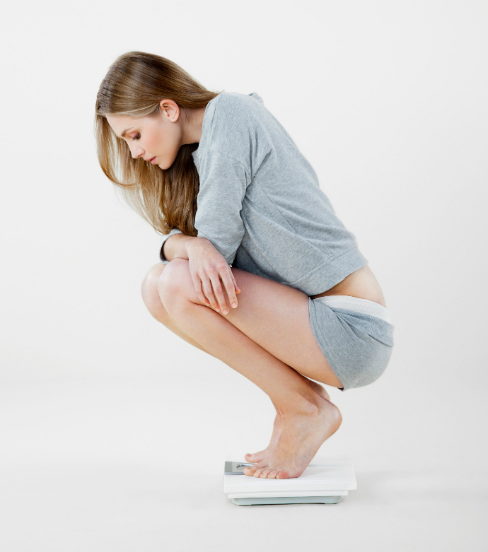 Может ли отсутствие секса мешать похудению