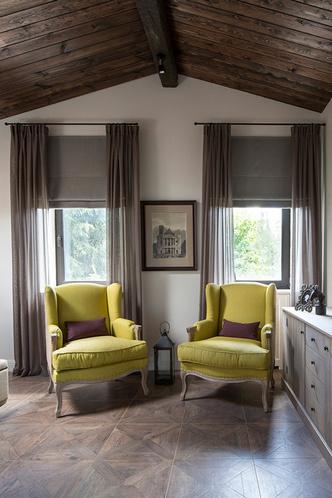 Как сделать дом в бельгийском стиле и сэкономить бюджет? фото [18]