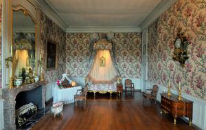 50 лет со дня открытия дворца Во-ле-Виконт (фото 14.1)