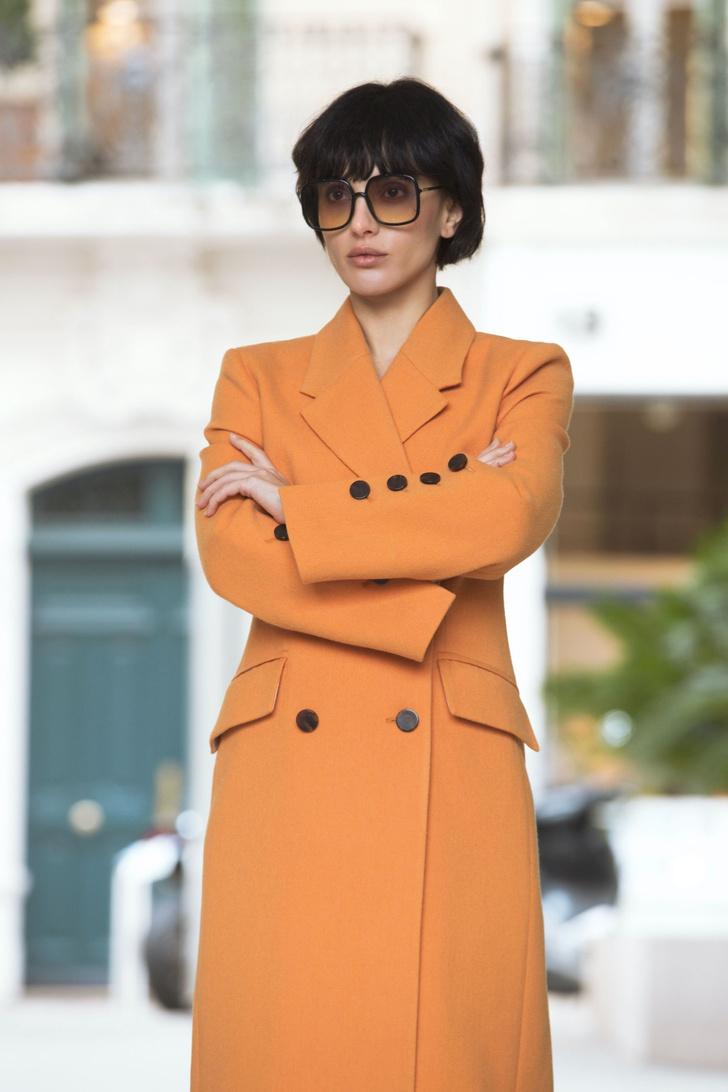 Пальто и пиджаки, какого цвета нужны вам этой весной? (фото 2)