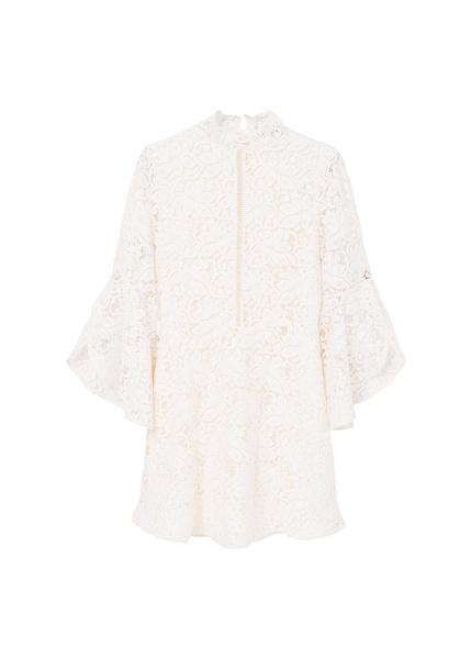 Самые модные платья уходящего лета | галерея [6] фото [1]