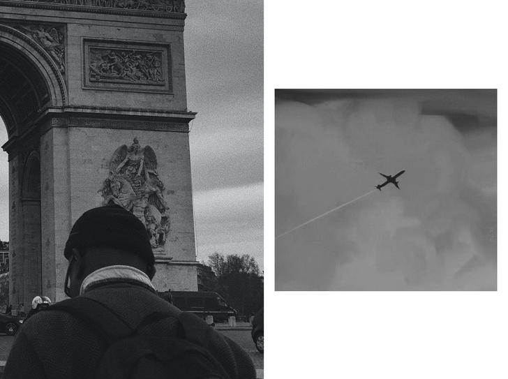 Записки из Парижа. Часть 4. Самое трудное впереди (фото 3)