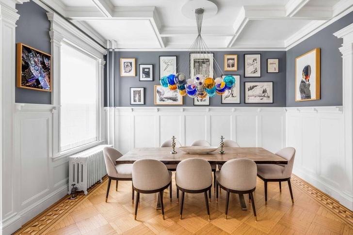 Эмили Блант и Джон Красински продают свой особняк в Бруклине фото [10]