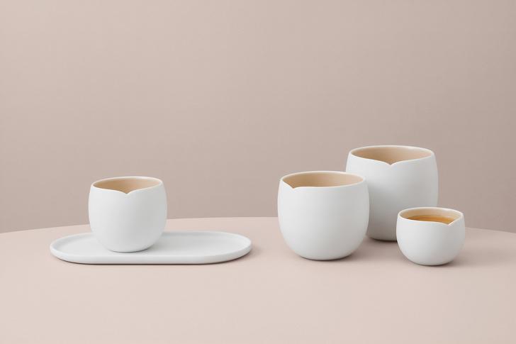 Кофемания: Индиа Мадави для Nespresso (фото 0)