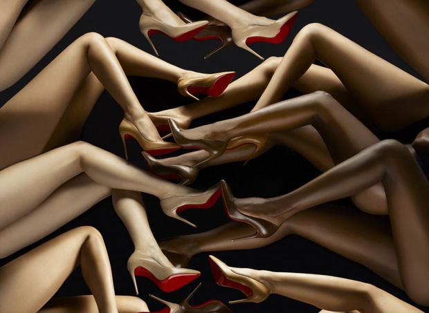 Обувь в тон